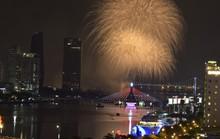 Lễ hội Pháo hoa Đà Nẵng chỉ kéo dài hơn 1 tháng