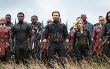 Phim Việt bị Avengers: Infinity War áp đảo trong dịp lễ