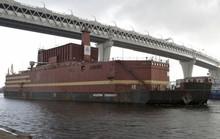 Titanic hạt nhân gây lo ngại