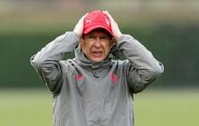 Arsenal - CSKA Moscow: Wenger đau đầu với thủ môn