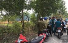 Công an bao vây, bắt kẻ cướp xe máy ở ngoại thành Sài Gòn