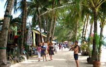 Philippines đóng cửa đảo du lịch Boracay nổi tiếng