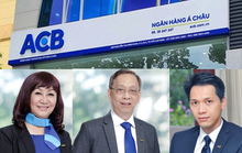 Banker Trần Mộng Hùng sẽ rút khỏi ACB