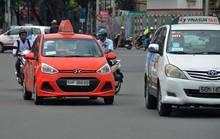 Taxi truyền thống phải lột xác