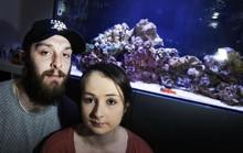 10 người suýt chết vì nhánh san hô