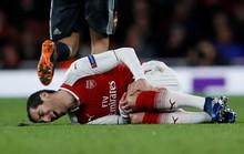 Arsenal chịu tổn thất sau trận thắng CSKA Moscow
