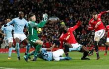 Man City - M.U: Mourinho quyết phá Guardiola