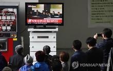 Bản án chia rẽ Hàn Quốc