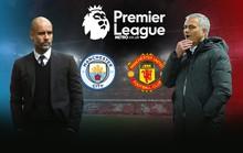 Lịch THTT: Nóng bỏng derby Manchester