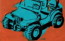 Chiếc Jeep lùn và chai mật ong rừng