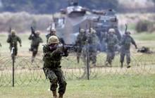 Nhật Bản tăng cường năng lực tái chiếm đảo