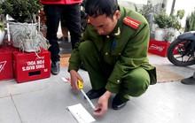 Xác định đối tượng nổ súng khiến 2 cha con bị thương ở Đà Lạt