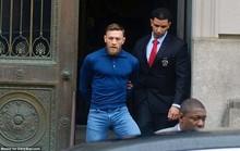 Gã điên Gregor nộp phạt 50.000 USD, hầu tòa vào tháng 6