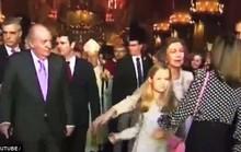 Tây Ban Nha xôn xao vì mâu thuẫn mẹ chồng - nàng dâu hoàng gia
