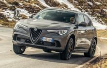 10 mẫu SUV tăng tốc nhanh nhất năm 2018