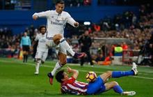 Ronaldo - nỗi ám ảnh của Atletico