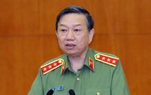 Bộ trưởng Công an ra công điện yêu cầu siết chặt kỷ luật, phòng ngừa suy thoái