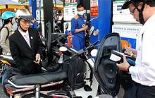 Giá xăng dầu đồng loạt tăng mạnh 520-640 đồng/lít