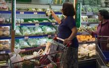Trái cây, thịt heo thương hiệu Co.op Organic sắp ra thị trường
