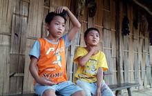 2 trẻ thoát lao động khổ sai
