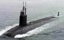 Mỹ cho phép Đài Loan mua công nghệ tàu ngầm