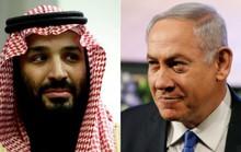 Ả Rập Saudi - Israel: Cựu thù xích lại
