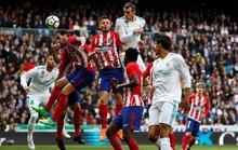 Chia điểm derby, Real và Atletico an phận trước Barcelona