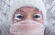Ở ngôi làng Cực lạnh: Lạnh tới nỗi nhiệt kế đột quỵ