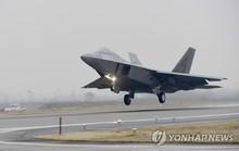 """""""Chim ăn thịt"""" Mỹ đổ bộ Hàn Quốc"""