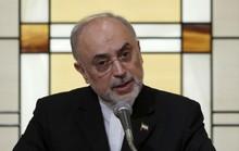 Iran dọa Mỹ về năng lực làm giàu urani