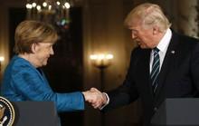 Ông Trump hỏi bà Merkel cách đối phó Tổng thống Putin