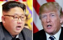 Ông Kim Jong-un đồng ý gặp ông Trump ở biên giới liên Triều?