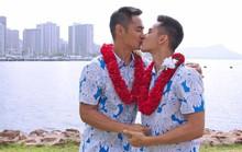 Đình đám những cặp đôi đồng tính của showbiz Việt