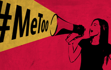 Vì sao #MeToo không bùng nổ ở showbiz Việt?