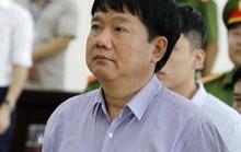 Ông Đinh La Thăng bị đề nghị y án 13 năm tù