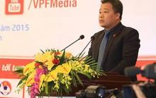 VPF trả về, phó giám đốc VPF lên chức to hơn tại VFF?