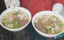 Những món nóng hổi cho ngày mưa ở Sài Gòn