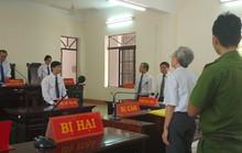 Thẩm phán xử án treo cho Nguyễn Khắc Thủy bị khủng bố tin nhắn