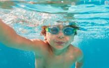 Nước hồ bơi có gây viêm phổi hít?