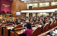 Trung ương kiểm điểm sự lãnh đạo, chỉ đạo của Bộ Chính trị, Ban Bí thư