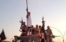 Iraq bắt giữ 5 thủ lĩnh IS bị truy nã gắt gao nhất