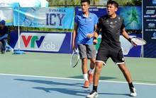 Hoàng Nam – Văn Phương vô địch Giải Vietnam F2