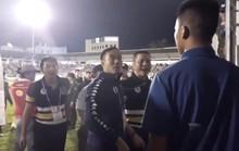 Người bị tố đã chặn đánh HLV Hà Nội FC nói gì?