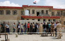 Iraq bầu cử, Mỹ - Iran tranh ảnh hưởng