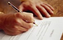 Cách hợp pháp hóa giấy tờ mua nhà chưa công chứng
