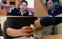 Kỷ luật 10 cán bộ vụ hải quan Hải Phòng nhận tiền bôi trơn