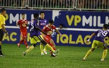 Trận Hà Nội FC - HAGL đúng nghĩa kinh điển Việt