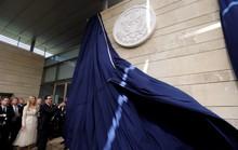 Mỹ chính thức khánh thành đại sứ quán mới tại Israel