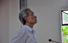 Ủy ban Tư pháp của QH đề nghị toà, viện xem lại vụ xử Nguyễn Khắc Thủy