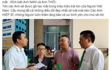 Nghệ sĩ Việt kêu gọi ủng hộ các hiệp sĩ đường phố